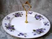 Wild Violet Tray