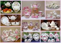 Heirloom Bone China