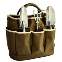 Olive Garden Tote and Tool Set