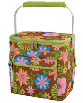 Floral Multi Purpose Cooler