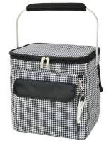 Houndstooth Multi Purpose Cooler