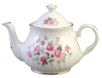 Olde English Two Cup Teapot