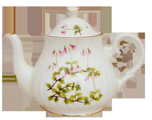 Linnea Four Cup Teapot
