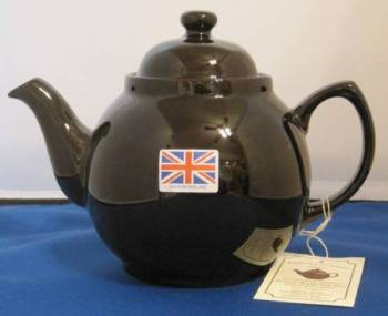 Four Cup Brown Betty Teapot