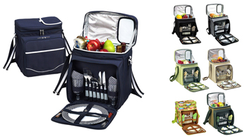 Picnic Cooler for Two