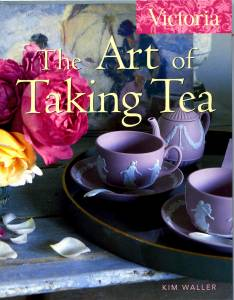 The Art of Taking Tea