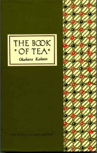 The Book of Tea- Hard Cover