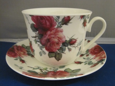 English Rose Chintz