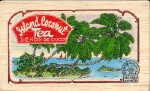 Island Coconut Tea Bags