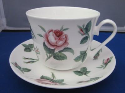 Petite Rose Cup