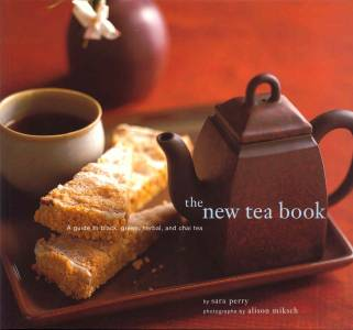 The New Tea Book