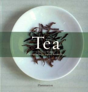 Tea - Two Book Set