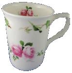 Ivy Rose Mugs Set of Three