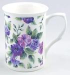Viola Chintz Mug Set of Three