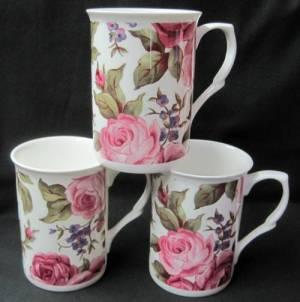 Alegra Mugs