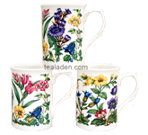 Alpine Tapestry Mugs Set of Three