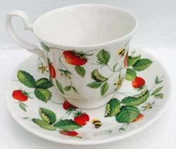 Alpine Strawberry- 2 Sets