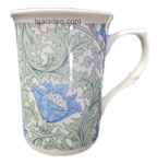 Anemone Chintz Mugs Set of Three