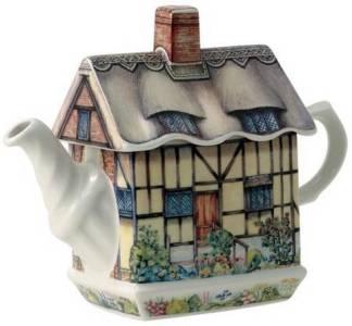 Ann Hathaway Cottage