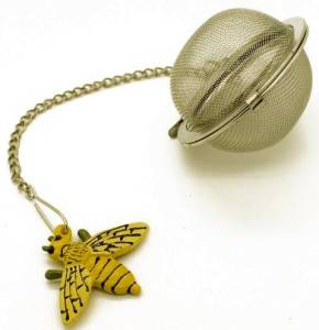 Bee Tea Ball