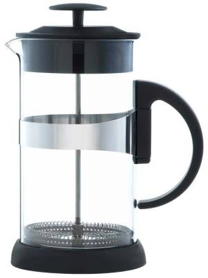 Black Leaf French Press
