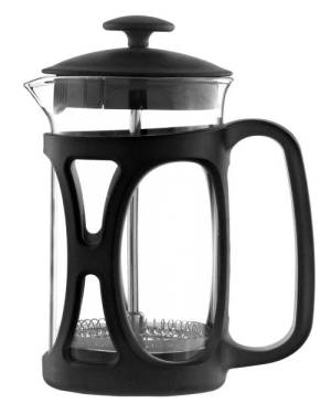 Basic Black French Press