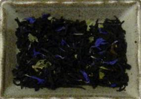 Blueberry Tea Eight Ounce