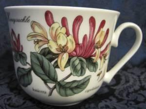 Jumbo Botanical Mug