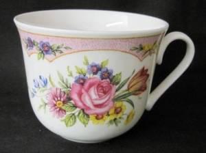 Jumbo Candice Mug