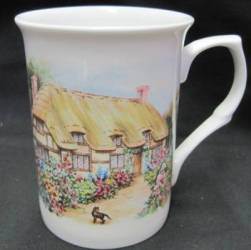 Capper Cottage Mug