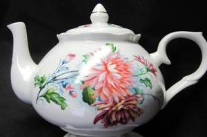 Chrysanthemum Six Cup