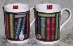 Classic Mug- Set of Two