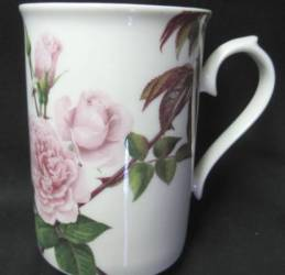 DA English Rose Mug