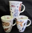 Three Dog Tales Mugs