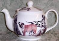 Dogs Galore Six Cup Teapot