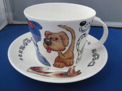 Dogz Breakfast Cup