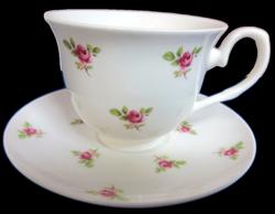 Dot Rose Cup Sets