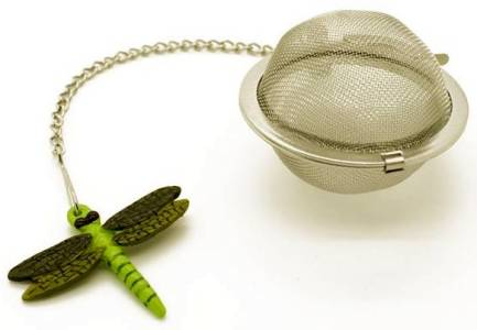 Dragonfly Tea Ball