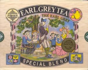 Earl Grey 100 ct