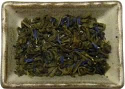 Earl Grey Green Eight Ounce