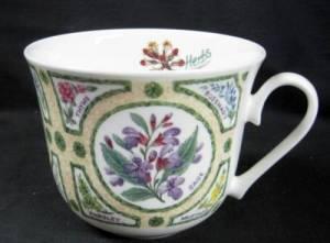 Jumbo Herb Mug