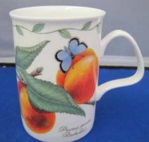 Heritage Fruit Mug