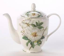 Magnolia Six Cup Teapot