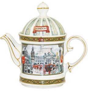 Horseguard Teapot