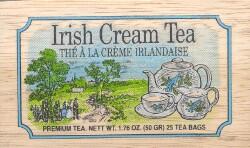 Irish Cream Tea Bags