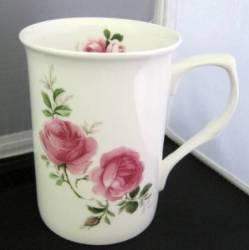 Jubilee Rose Mug