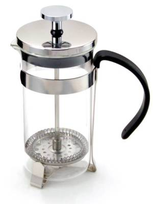 Keemun French Press