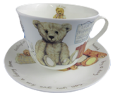 Lost Bear Cup Set
