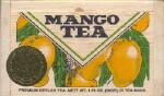 Mango Tea Bags