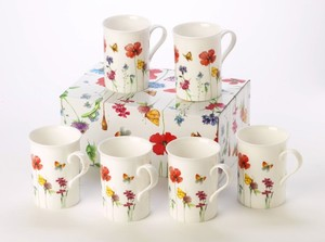 Meadow Flowers Mug